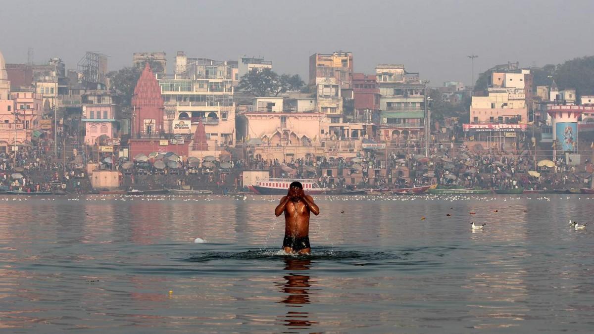 Ганг - Индия