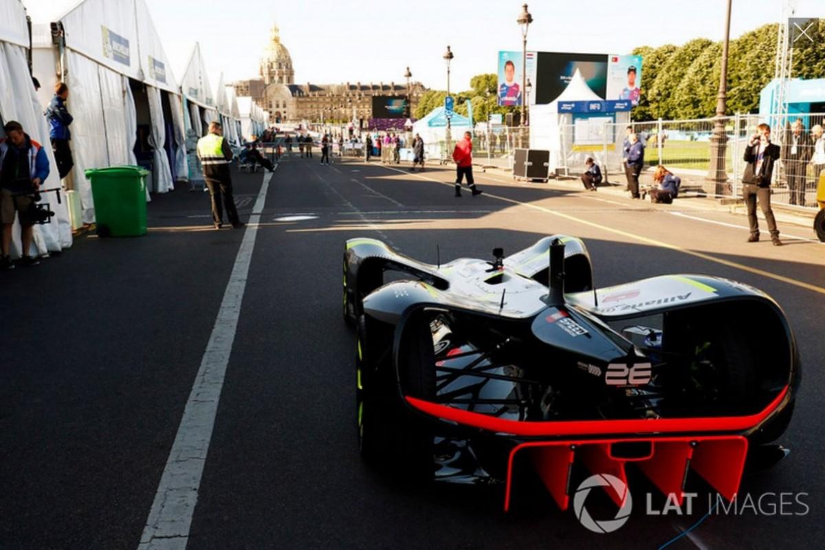 Robocar - автономный беспилотный гоночный автомобиль