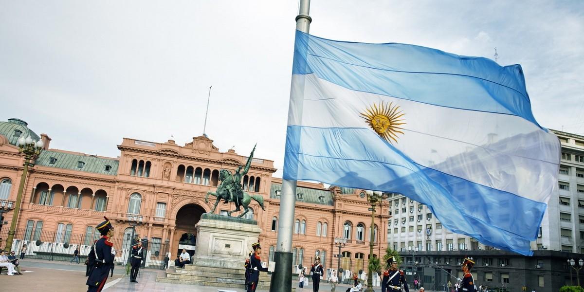 9 июля День независимости Аргентины  национальный праздник Аргентины