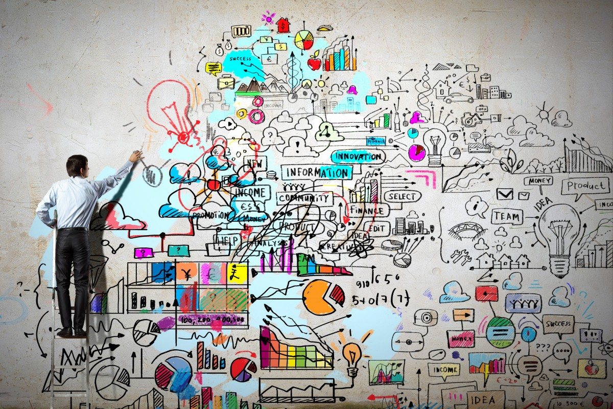как запустить стартап - создание сайтов для стартапов