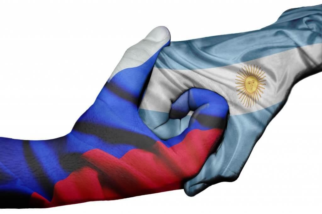 Россия-Аргентина