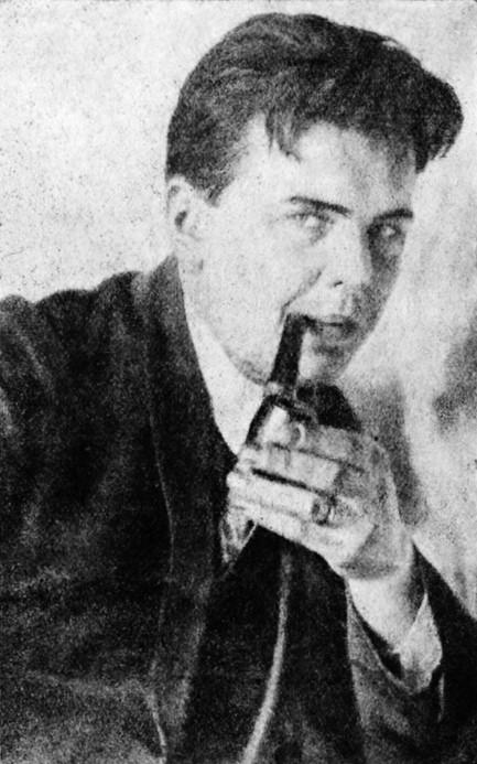 писатель Леонид Леонов
