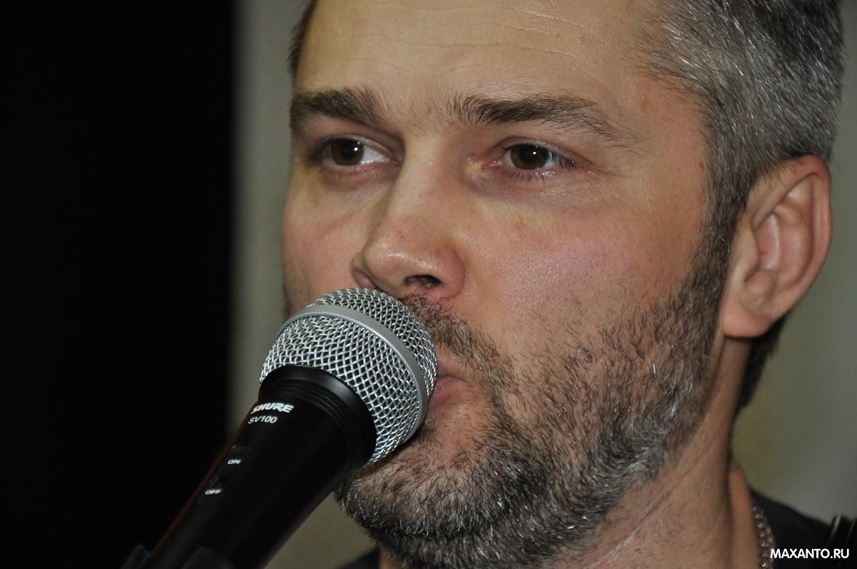 Сергей Егоренков