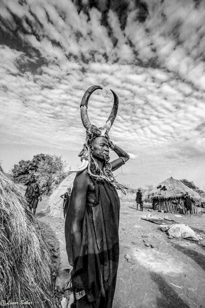 шаманы черной африки
