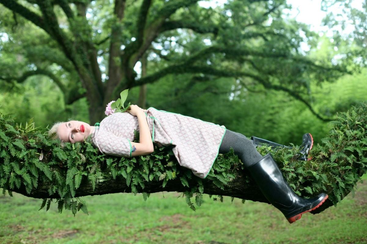 Scarlett Johansson Anywhere I Lay My Head
