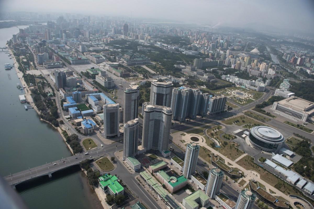 улица чанджон
