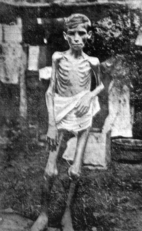 концлагерь Куба 1897-1898