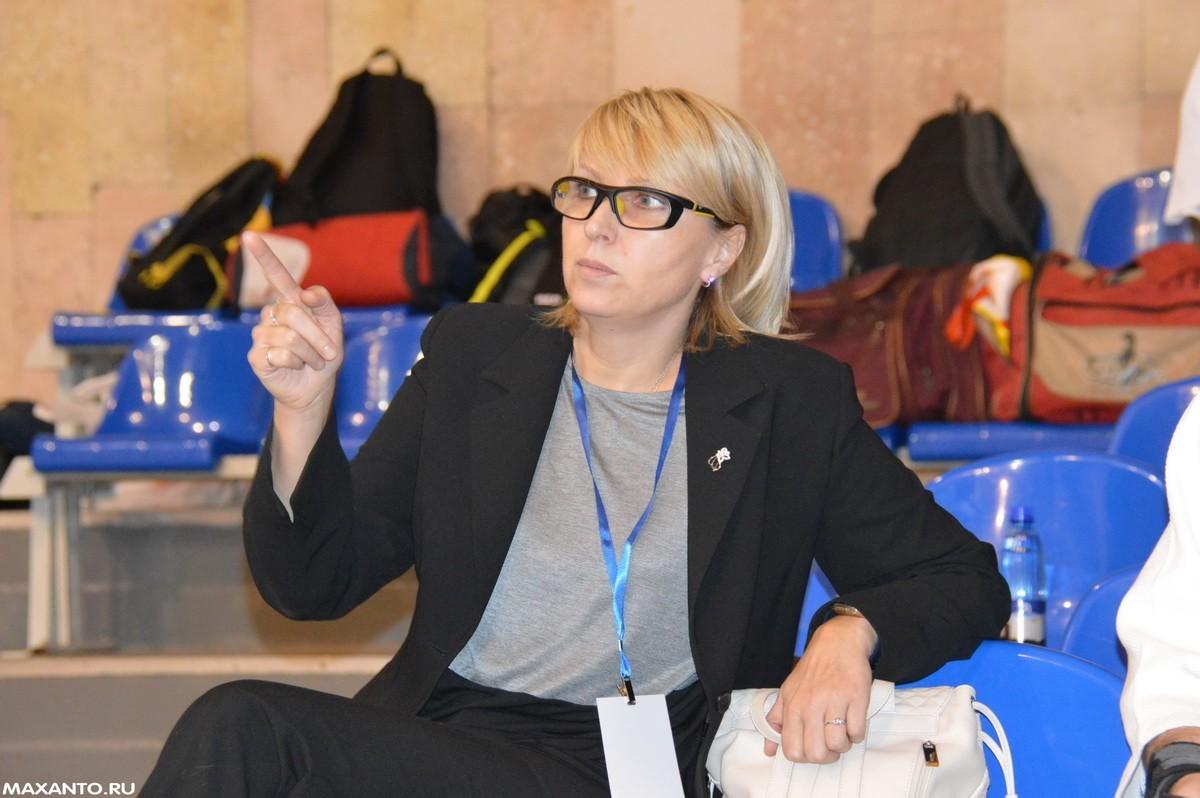 Руднева Наталья Вячеславовна