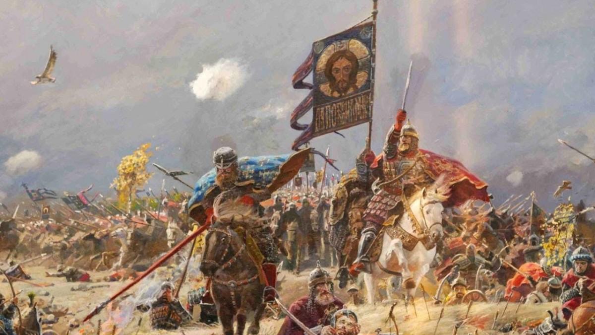 Битва при Калке