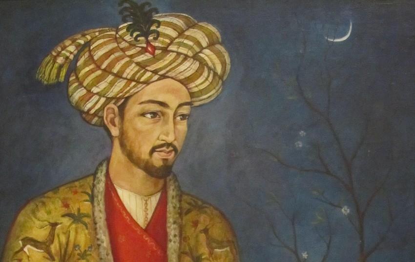 Захир-ад-дин Мухаммад Бабур
